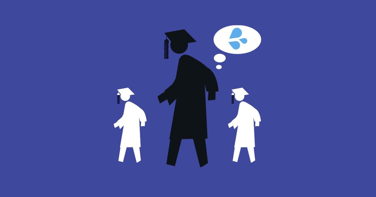【本音】大学生活を辛いと感じる人は多い